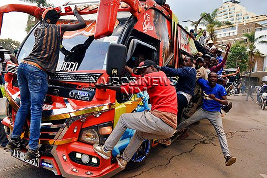 3 lessons in selling from matatu