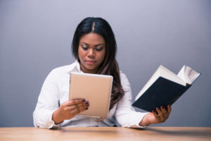 Sales training e-book