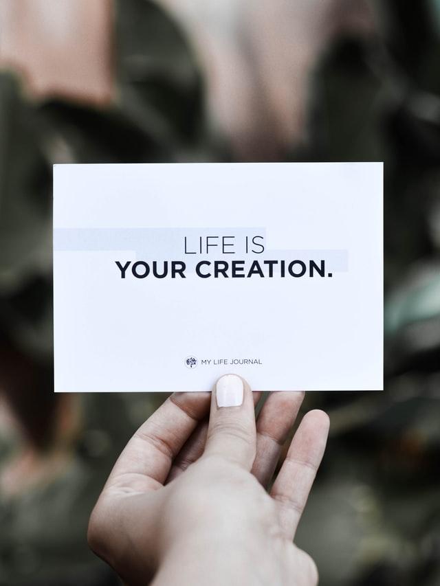 Creativity sales success