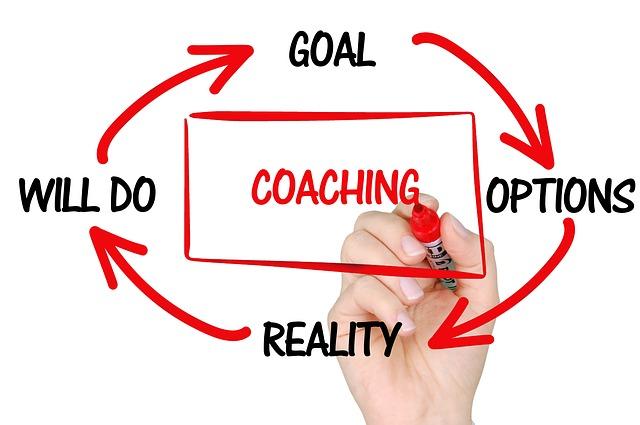 Coaching kenya